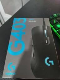 Título do anúncio: Mouse Logitech g403
