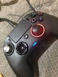 Controle ps4 pro