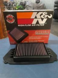 Filtro KeN para cb 650f