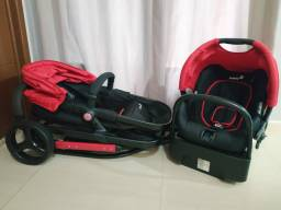 Lindo kit Safety completo