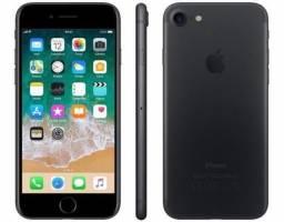 iPhone 7 256G novíssimo R$ 1.450,00