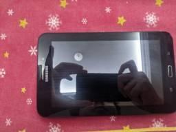 Tablet Samsung Galaxy Tab-E - Preto