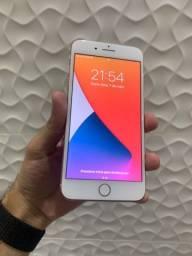 IPhone 8 Plus 64 Gb/ saúde 100% / 3 meses de garantia / Pronta-Entrega