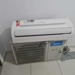 Ar condicionado 12000 btu midea  inverter