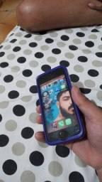 TROCO IPHONE SE 32GB POR CELULAR DO MEU INTERESSE