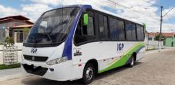 Mico ônibus  carroceria marcopolo
