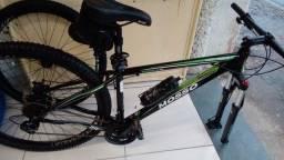Bike mosso.29.quadro 17