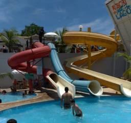 Caldas Novas - GO - Resort do Lago