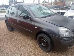 Título do anúncio: Renault CLIO 2004 para peças whats 41 9  *