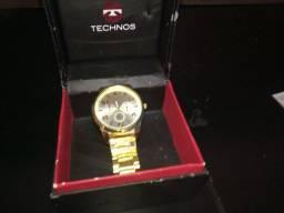 Relógio Techinos