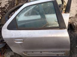Porta traseira direita Xsara 99