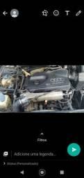 Audi a3 turbo peças