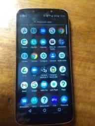 Vendo esse celular moto G6 32 gb 3 de ram