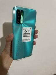 Celular Xiaomi Redmi 9T 128gb