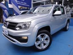 Volkswagen Amarok 2.0 S 4x4 Cd 16v Turbo Intercooler Diesel 4p 2017