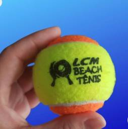 Título do anúncio: Bola de Beach Tênis