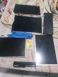Telas notebook