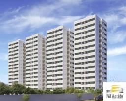 Apartamento 03 quartos Pronto Para Morar em Tejipio, Lazer Completo, facil Mobilidade.