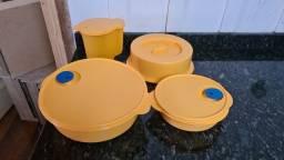 Kits Tupperware