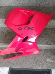 Carenagem comet GTR