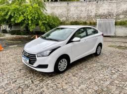 Hyundai Hb20S unico dono