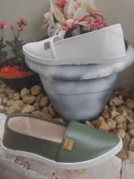 2 pelo preço de uma - sapatilhas Beria Rio Nr 34