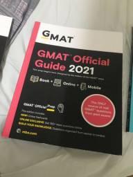 GMAT Official Guide 2021 - Livro Principal