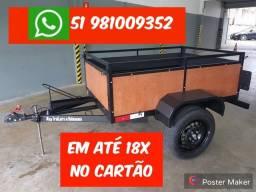 REBOQUE DE FÁBRICA  51 34698961