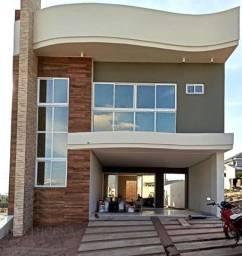 Casa à venda pronta para morar no Monteville Residence, Campina Grande