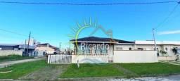 Título do anúncio: CASA com 3 dormitórios à venda com 272.25m² por R$ 490.000,00 no bairro Balneário Atami Su