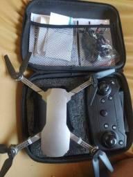 Título do anúncio: Drone com câmera 130 pra vender hoje só falta a bateria