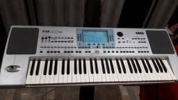 Vendo teclado Korg pa50 com sd