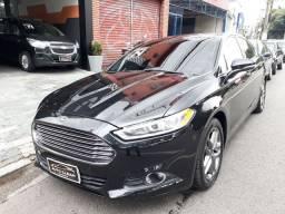 Ford Fusion 2.5 FLEX 16v Automático