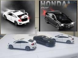 Carrinho brinquedo Honda Civic