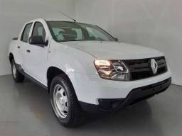 Título do anúncio: Carta de crédito - Renault Duster Oroch 1.6 2020 FLEX - Parcelas R$729,90