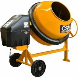 Alugo betoneira em Barcarena
