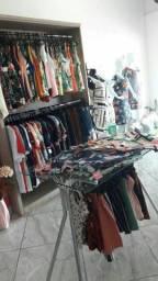 Vendo loja roupas femininas