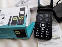 Celular com rádio sem precisar Fone