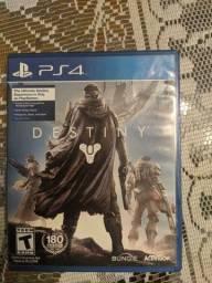 Título do anúncio: Vendo jogo Destiny para PS4