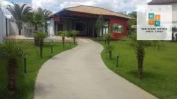 Título do anúncio: Casa com 1 dormitório à venda por R$ 650.000,00 - Morro do Claro - Sete Lagoas/MG