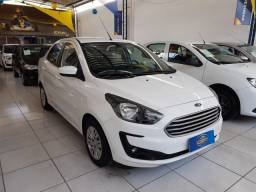 Título do anúncio: Ka Sedan SE 1.0 2020