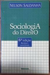 Sociologia Do Direito - Nelson Saldanha