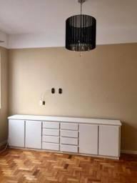 Excelente quarto e sala