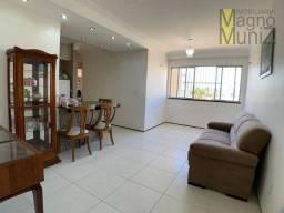 Título do anúncio: Apartamento com 3 dormitórios para alugar, 60 m² por R$ 1.200,00/mês - Papicu - Fortaleza/