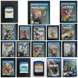Jogos de PS Vita