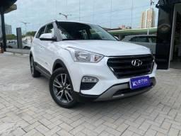 Título do anúncio: Hyundai Creta Pulse 1.6 2018 único dono