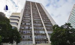Escritório para aluguel possui 43 metros quadrados no Centro do Rio de Janeiro - RJ