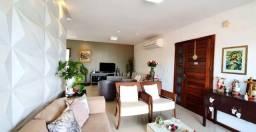 H&T- Apartamento na melhor Localização de Fátima 5 Quartos  Mobiliado  DCE  Piscina