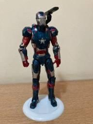 Patriota de Ferro de ?Iron Man 3?