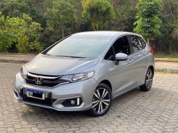 Honda Fit Ex 2020 3.700 km estado de zero